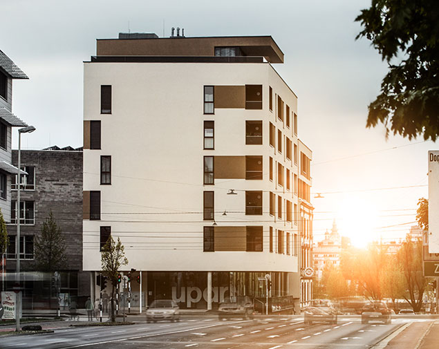 Wildbergstraße, Linz